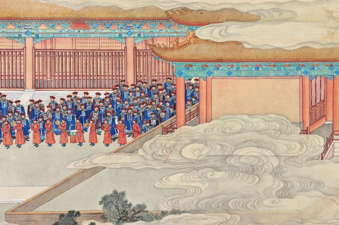 بعد بيعها بـ 65 مليون دولار.. لفيفة تنضم إلى أغلى الأعمال الفنية الصينية في التاريخ