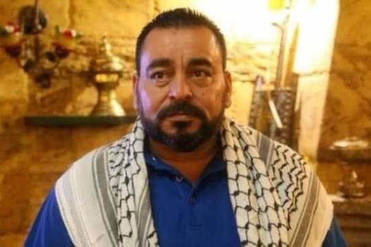 وفاة الفنان الأردني متعب السقار