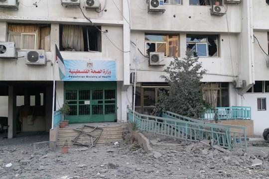 212 شهيدا و1400 اصابة منها 50 شديدة الخطورة جراء العدوان الاسرائيلي المتواصل على غزة