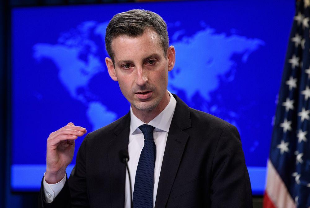 الولايات المتحدة تدعو الى حماية وقف اطلاق النار في غزة وتجنب الاستفزازات في القدس