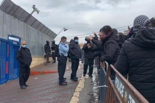 أم الفحم: إضراب شامل الخميس احتجاجا على جرائم القتل