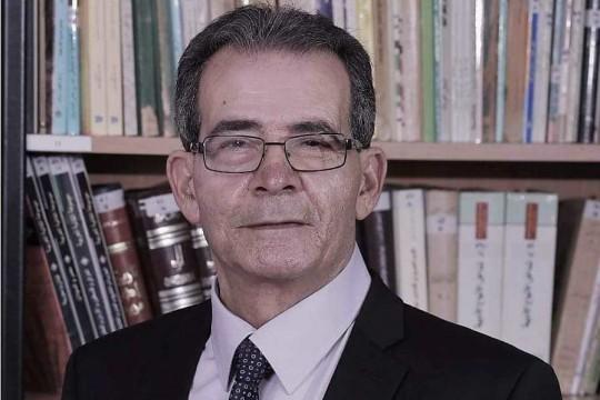 وزارة الثقافة تنعى الناقد والأكاديمي محمود غنايم