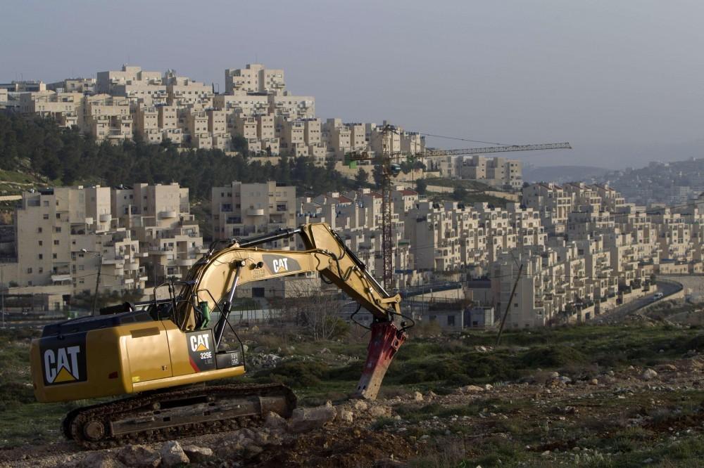 سلطات الاحتلال تروج لإقامة مستوطنات جديدة في محيط القدس