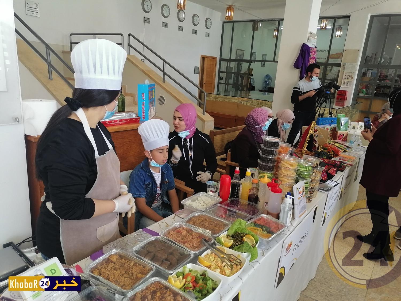 افتتاح معرض رياديات بيت لحم لتعزيز دور المرأة