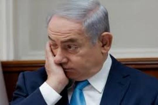 استمرار حكم نتنياهو يعرض وجود إسرائيل للخطر