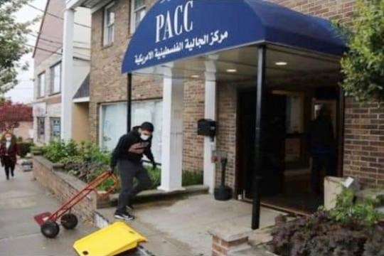 تهديدات بتفجير مركز الجالية الفلسطينية الامريكية في نيوجيرسي وحاكم الولاية يستنكر