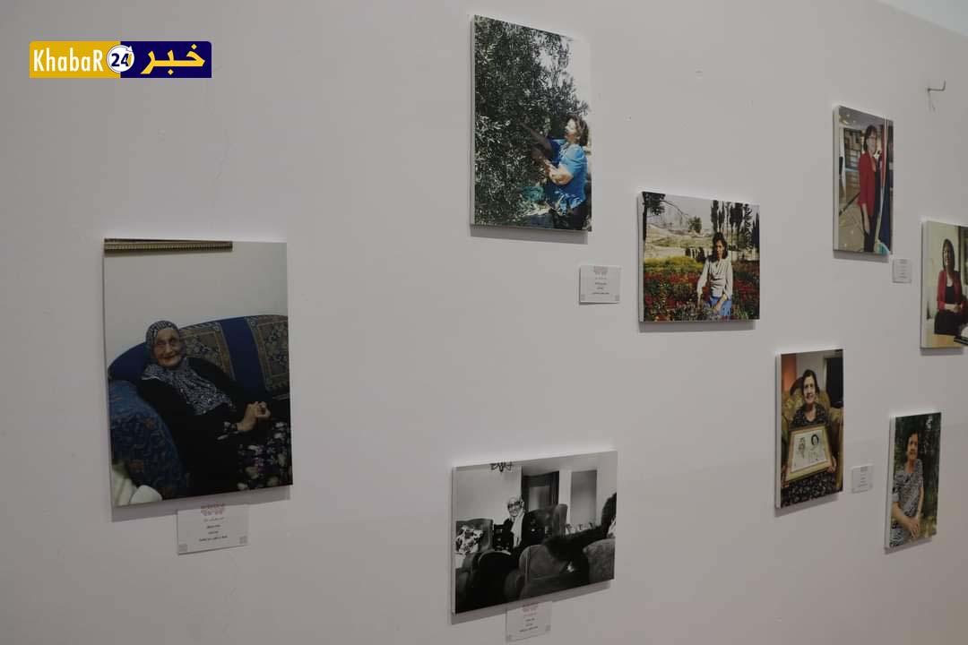 """افتتاح  معرض """"صورة وحكاية"""" في  بيت لحم"""
