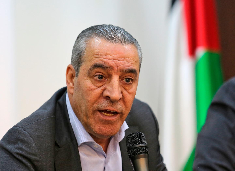 ًالشيخ: الموقف الإسرائيلي من إجراء الانتخابات في القدس ما زال سلبيا
