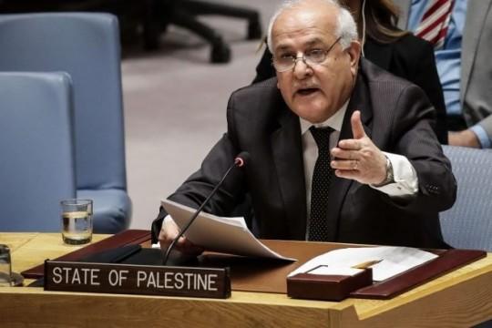 الانتخابات الفلسطينية على طاولة مجلس الأمن