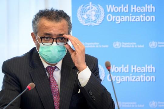 """الصحة العالمية لا تستبعد فرضية تسرب فيروس """"كورونا"""" من مختبر"""