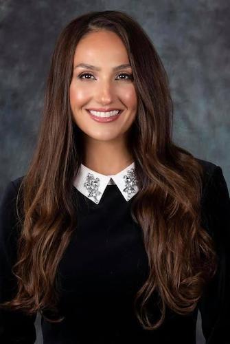 تعيين أول فلسطينية أمريكية قاضية في الولايات المتحدة