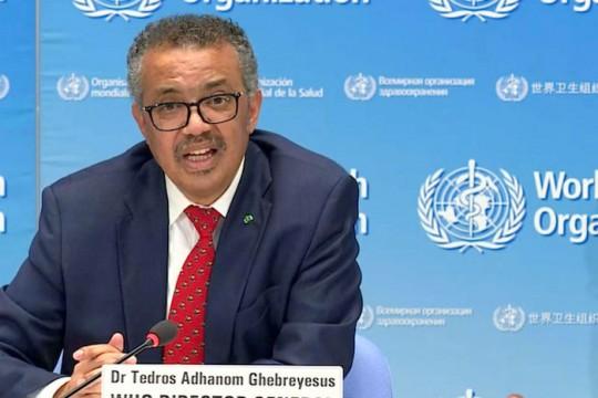 منظمة الصحة العالمية تدعو إلى تجميد الجرعات الثالثة بلقاح كورونا لصالح الدول الفقيرة