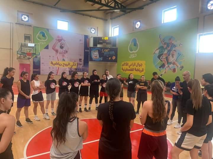 اتحاد كرة السلة يشكر اللجنة الأولمبية على دعم استقدام طاقم فني صربي لمنظومة اللعبة