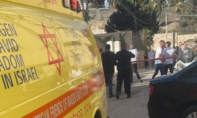 قتيل بإطلاق نار في الناصرة