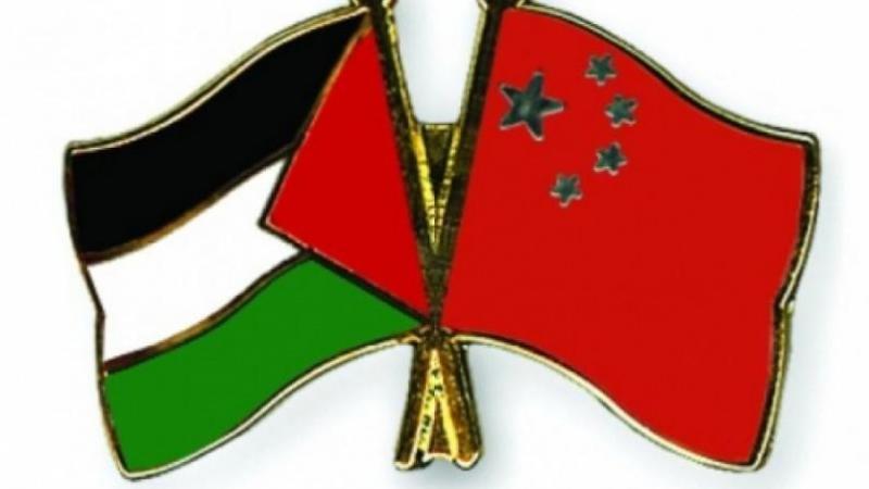 منحة طارئة من الصين لفلسطين بقيمة مليون دولار لشراء طعومات ضد كورونا