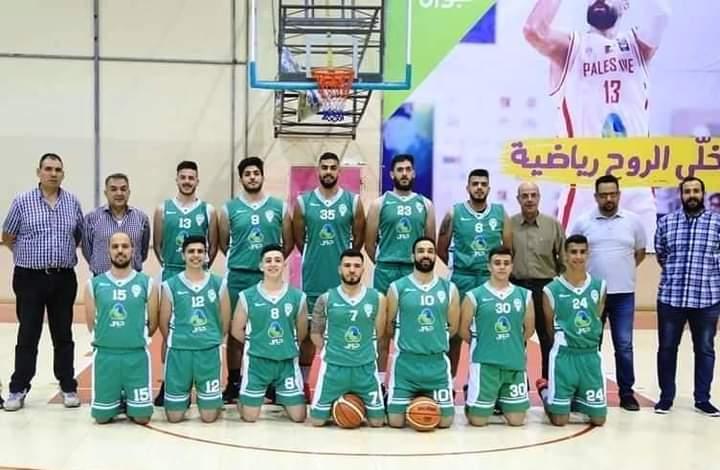 اتحاد السلة يطلق بطولة جوال السلوي بفوز العمل على دلاسال القدس