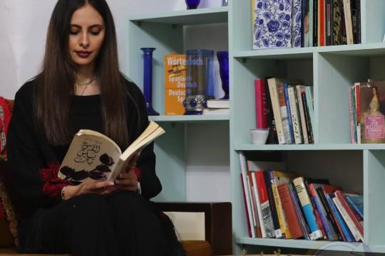خلال مقابلة خاصة مع ملكة جمال ايكو فلسطين لورين امسيح ممثلة فلسطين في مسابقة miss Eco intrnational