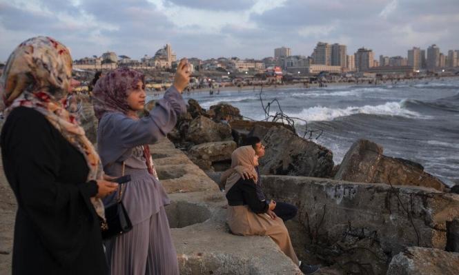 """هل يقلق إسرائيل """"الأخلاقية"""" حقا إن ماتت غزة جوعاً...؟"""