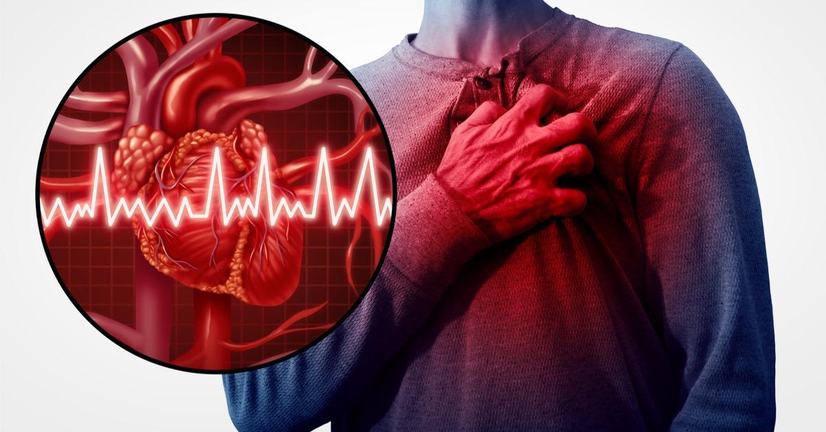 الجلطة القلبية عند الكبار والأطفال: أسبابها والوقاية منها