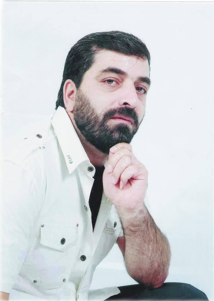 إدارة سجون الاحتلال تعزل الأسير عمر خرواط مجدداً