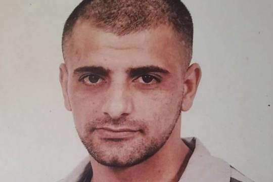 الاحتلال يبلغ الأسير حسين مسالمة إصابته بسرطان الدم