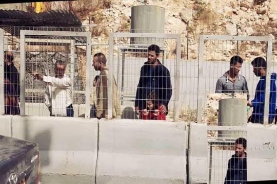 """""""الهدية"""" فيلم قصير يعكس معاناة الفلسطينيين مرشح لجائزة """"الاوسكار"""""""