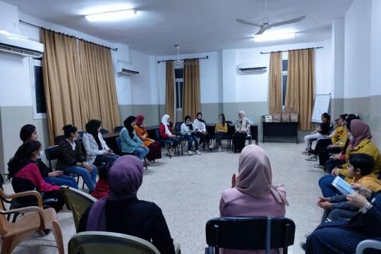 وزارة الثقافة تنظم أمسية رمضانية في الأغوار الشمالية