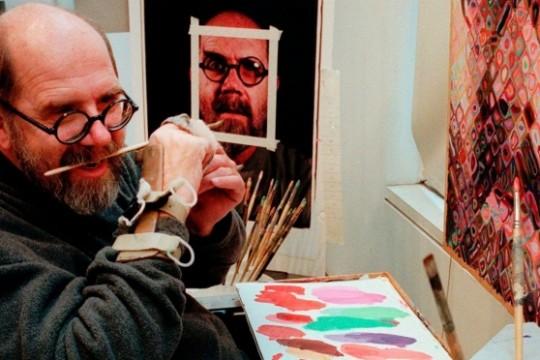 وفاة الرسام والمصور الأميركي الشهير تشاك كلوز