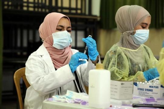 16 وفاة و1899 اصابة جديدة بفيروس كورونا خلال الـ 24 ساعة الماضية