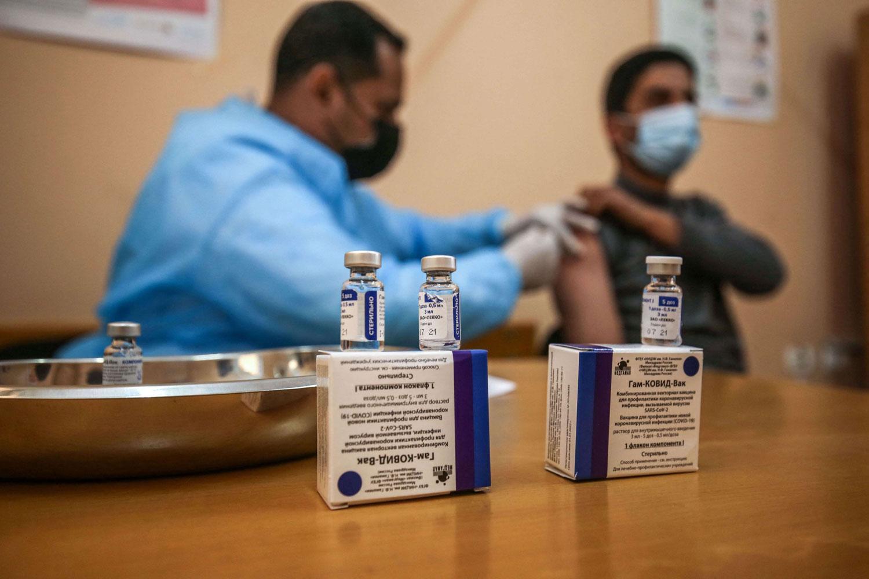 وزارة الصحة: فلسطين تخلصت من أمراض خطيرة بفضل برنامج التطعيم الوطني