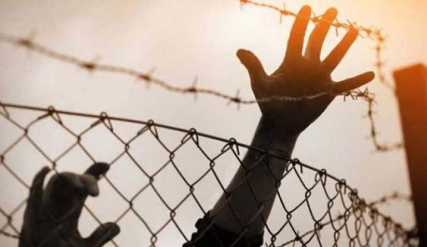 """أسرى """"الجهاد الإسلامي"""" يواصلون خطواتهم النضالية ضد إجراءات إدارة سجون الاحتلال"""