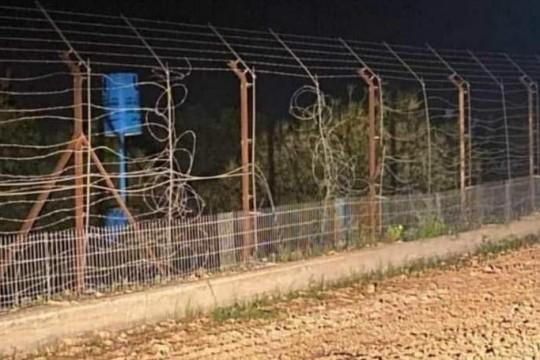 الاحتلال يطلق قنابل مضيئة فوق الحدود اللبنانية للاشتباه بعملية تسلل