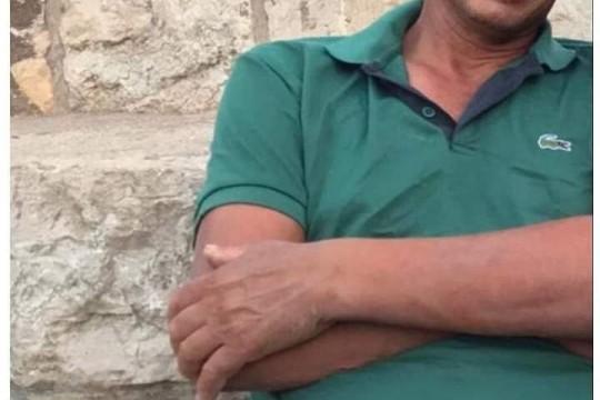 وفاة عامل من بلدة قباطية جنوب جنين إثر سقوطه من علو أثناء عمله بالداخل المحتل