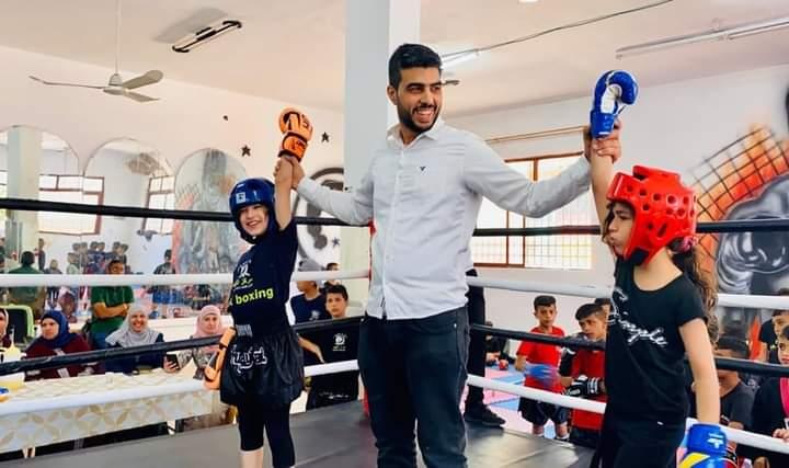 اتحاد الكيك بوكسينغ يختتم منافسات بطولة القدس التنشيطية في منطقتي الوسط والشمال