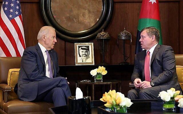 الملك عبدالله يختتم زيارته للولايات المتحدة