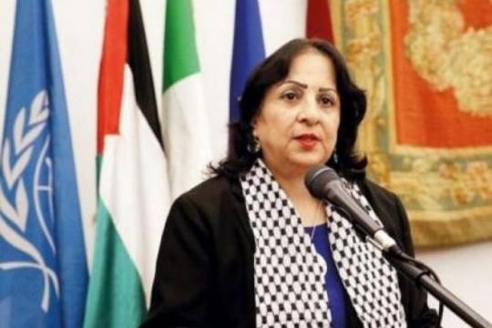 وزارتا الصحة الفلسطينية والاسرائيلية تبحثان ملفات هامة