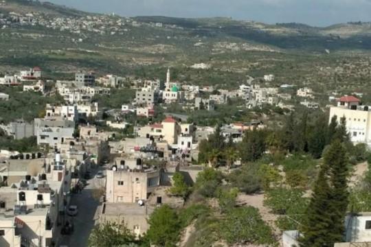 محافظ طولكرم يقرر إغلاق بلدة رامين لثلاثة أيام بسبب ارتفاع عدد المصابين بكورونا