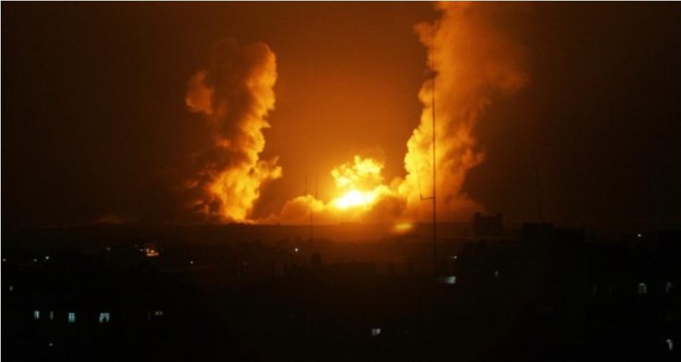 كوخافي: خططنا قتل 300 عنصر من الفصائل في غزة يوميا في المواجهة القادمة مع غزة