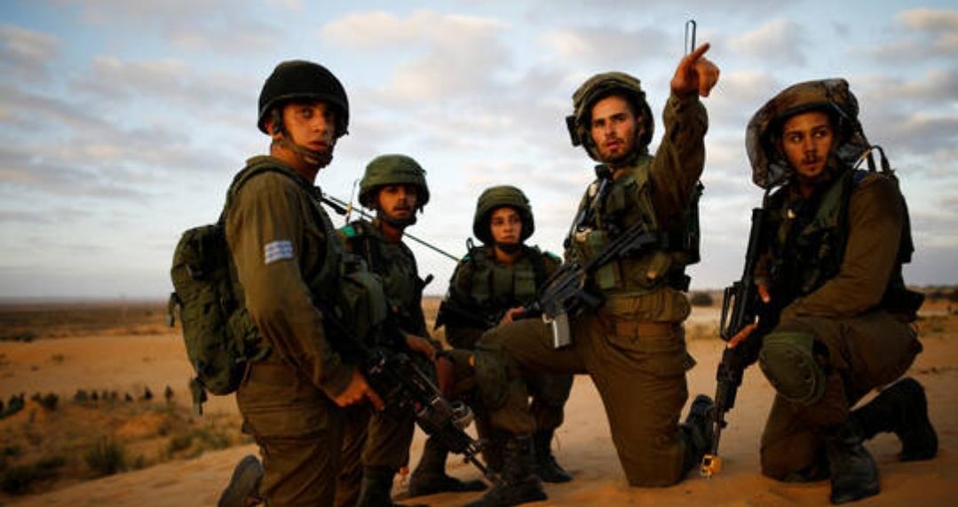 """""""وللا"""": الجيش الإسرائيلي قلق لتسريب الأمريكيين معلومات عن عملياته"""