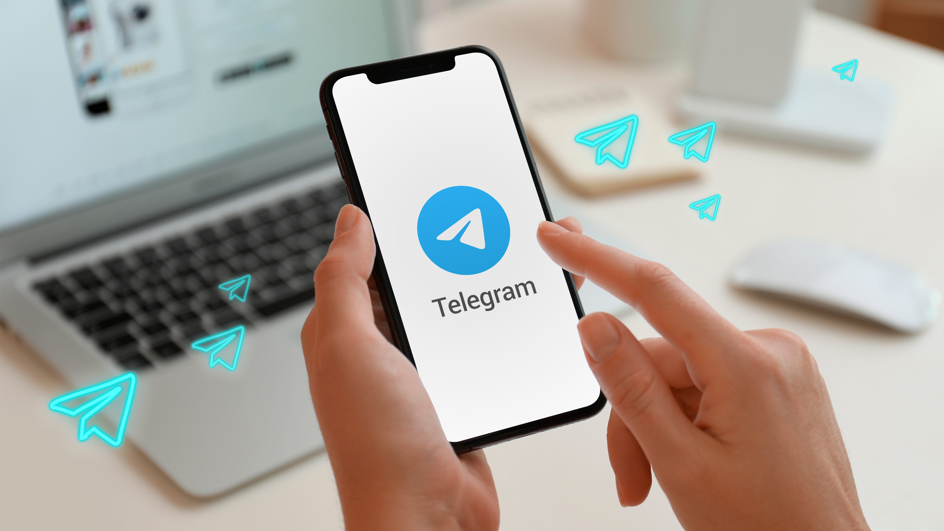 مؤسس تليغرام: 70 مليون مستخدم انضموا للتطبيق بعد تعطل فيسبوك