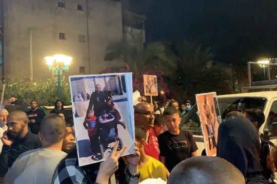 النيابة الاسرائيلية العامة تغلق ملفّ التحقيق في استشهاد موسى حسونة في اللد