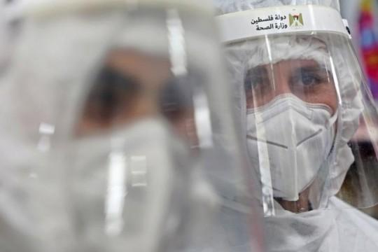 """13 وفاة و491 إصابة جديدة بفيروس """"كورونا"""" خلال الـ 24 ساعة الماضية"""