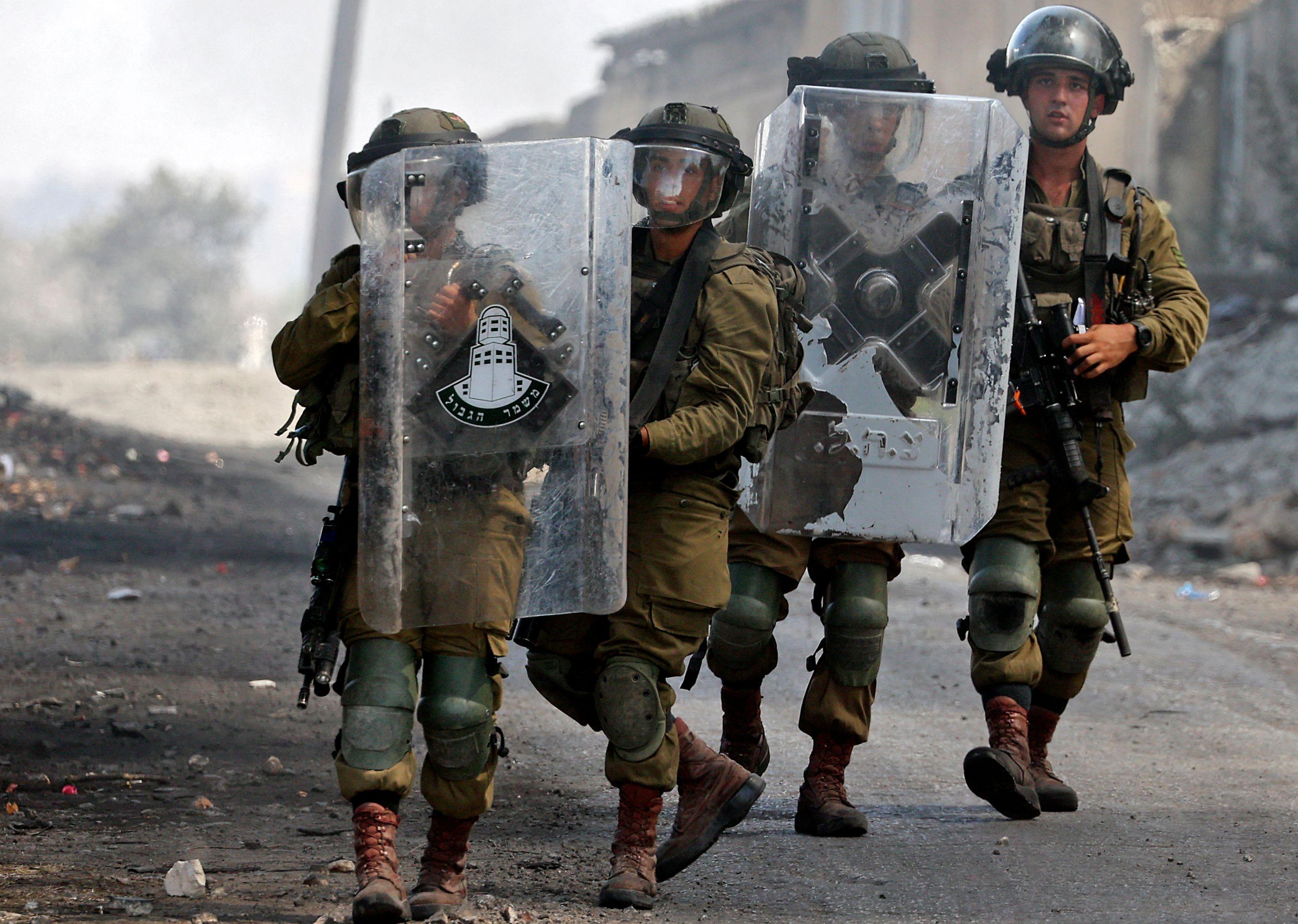 """تراجع حادّ في نسبة الإسرائيليين المتفائلين بـ""""مستقبل الأمن القومي""""!"""