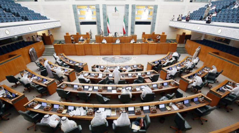 """""""الأمة الكويتي"""" يوافق مبدئيا على اقتراحين بقانونين بشأن """"القانون الموحد لمقاطعة دولة الاحتلال"""""""