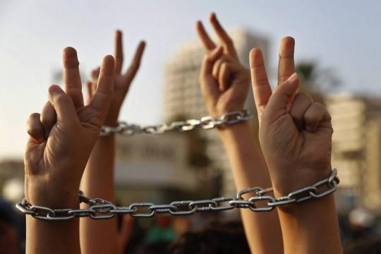 هيئة الأسرى: الإفراج عن معتقلَين أردنيَين تسللا من الحدود الاردنية الفلسطينية خلال الساعات القادمة
