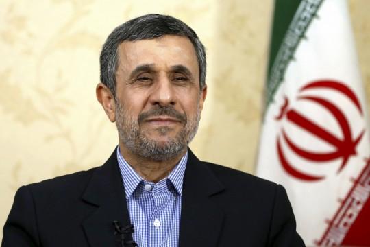 أحمدي نجاد: أكبر مسؤول إيراني لمكافحة التجسس الإسرائيلي كان جاسوسًا لإسرائيل