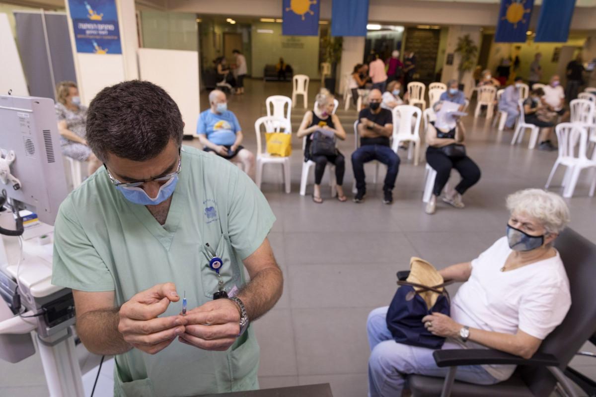 المشافي الإسرائيلية تعاني نقصا حادا في الأسرة وأجهزة التنفس الاصطناعي