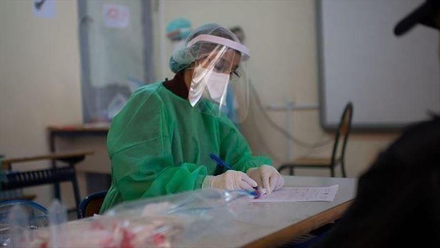 """3 وفيات و311 إصابة جديدة بفيروس """"كورونا"""" خلال الـ 24 ساعة الماضية"""