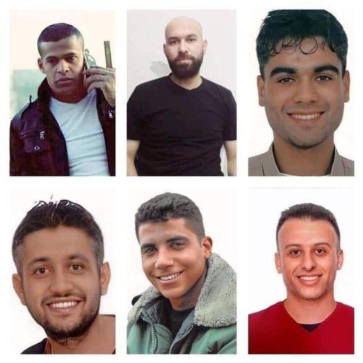 أبو بكر يحذر من تعتيم الاحتلال على وضع الأسرى الستة الذين أعيد اعتقالهم