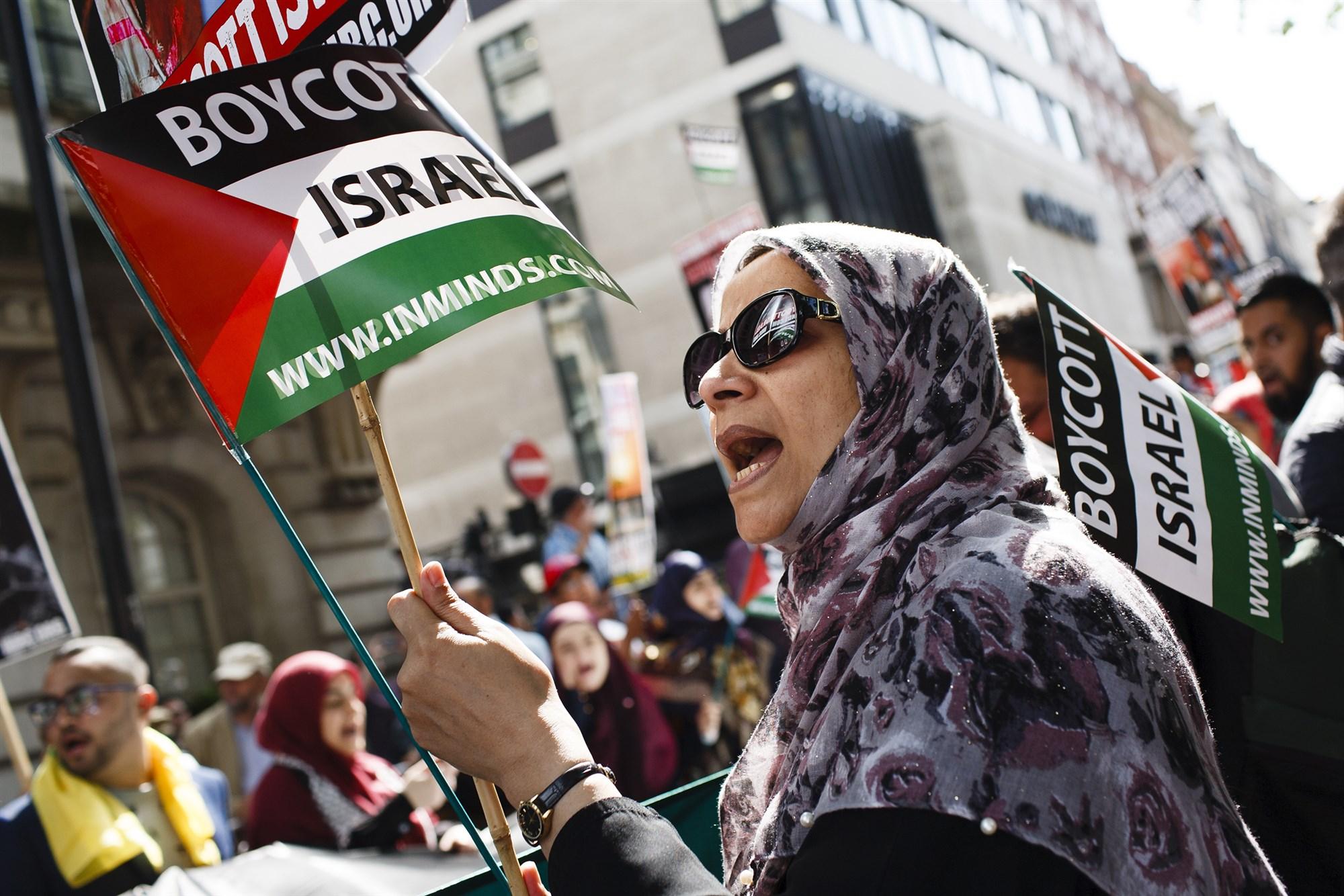 الحزب الديمقراطي الجديد في كندا يصوت لصالح فلسطين ومقاطعة الاحتلال